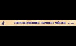 Logo von Müller Humbert Steinmetzbetrieb