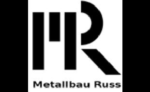 Logo von Metallbau Russ