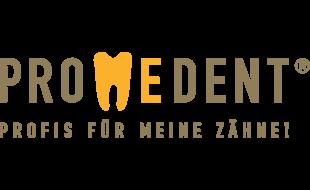 Logo von Promedent MVZ GmbH - Zahnärzte Mittlerer Neckarraum - Luca Foresi