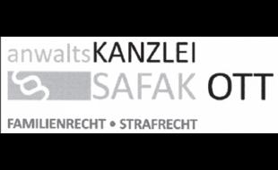 Logo von Anwaltskanzlei Safak Ott