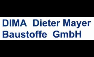 Logo von DIMA Baustoffe