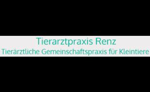 Dres. Sabine und Markus Renz Tierärztliche Gemeinschaftspraxis für Kleintiere