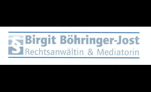 Böhringer-Jost