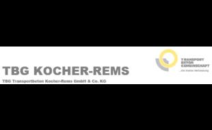 TBG Transportbeton Kocher-Rems GmbH & Co. KG