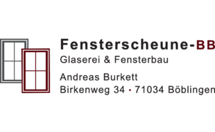 Logo von Burkett Andreas