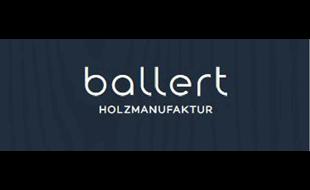 Ballert Holzmanufaktur