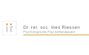 Riessen Ines Dr. rer. soc. Dipl.-Psych.