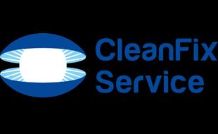 Logo von CleanFix Service
