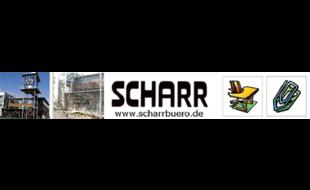 Logo von BÜRO SCHARR GmbH