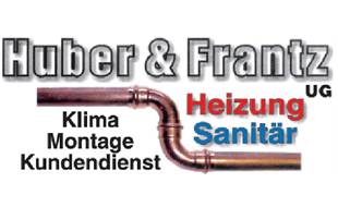 Logo von Huber & Frantz