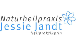 Logo von Jessie Jandt  Naturheilpraxis
