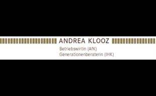 Logo von Klooz Andrea, Finanzdienstleistungen und Versicherungen