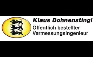 Bild zu Vermessungsbüro Bohnenstingl in Kirchheim am Neckar