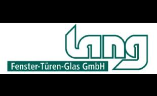 Logo von Fenster-Türen-Glas GmbH Lang