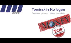 Bild zu Tominski Steuerberater in Heilbronn am Neckar