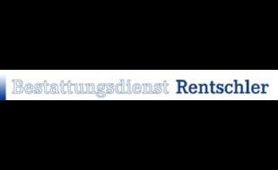Logo von Bestattungsdienst Rentschler