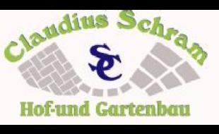 Logo von Schram Claudius Hof- und Gartenbau