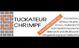 Schrimpf Thomas Stukkateur