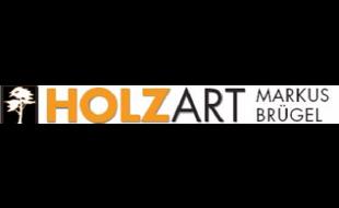Logo von HolzArt Brügel Markus