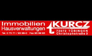 Logo von Kurcz, Immobilien, Hausverwaltungen