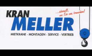 Bild zu Kran Meller in Schwäbisch Gmünd