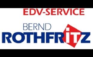 Logo von EDV-Service Bernd Rothfritz
