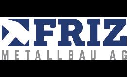 Logo von Friz Metallbau AG