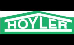 Bild zu Hoyler Bauunternehmen Beton-/Stahlbetonbau in Jesingen Gemeinde Kirchheim unter Teck
