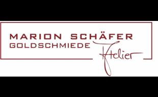 Logo von Am Olgaeck Atelier für Schmuck Marion Schäfer