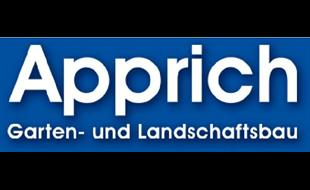 Logo von Apprich Garten u. Landschaftsbau