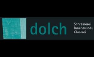 Logo von dolch benjamin Schreinerei Glaserei Innenausbau