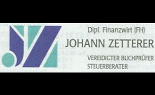 Zetterer Johann
