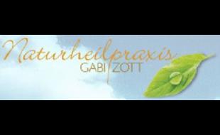 Logo von Naturheilpraxis Gabi Zott