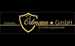 Logo von Ortmann GmbH - Sicherheitsdienst und Security