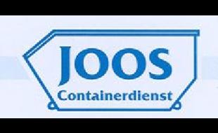 Container-Dienst Joos