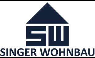 Logo von Bauträger und Immobilienvermittlung - Singer Wohnbau GmbH