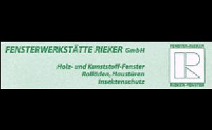 Fensterwerkstätte Rieker GmbH