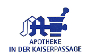 Apotheke in der Kaiserpassage