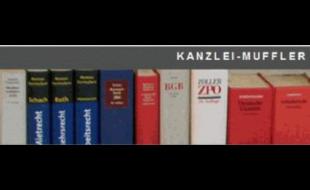 Logo von Kanzlei Muffler