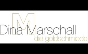 Logo von Die Goldschmiede - Dina Marschall