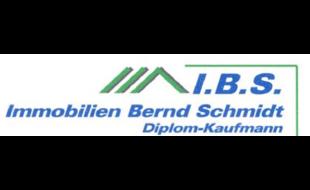 Logo von I.B.S. Immobilien Bernd Schmidt