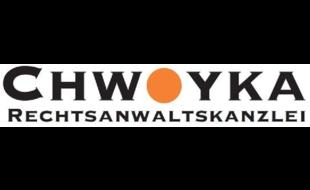 Logo von Anwaltskanzlei Chwoyka Gerd