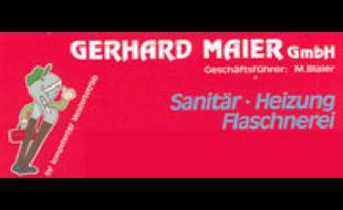 Bild zu Gerhard Maier GmbH in Mössingen