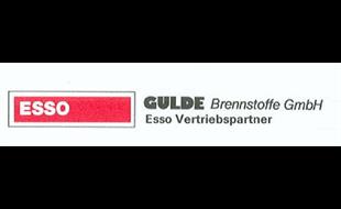 Logo von Gulde Brennstoffe GmbH