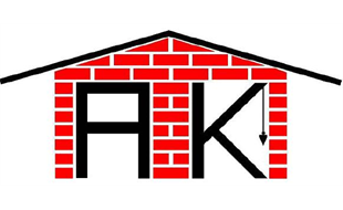Logo von Armin Knöll Bauunternehmung