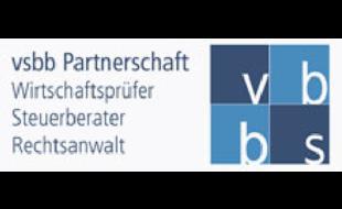 Logo von vsbb Partnerschaft, Sommer, Berner, Breyer, Platz