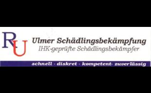 Schädlingsbekämpfung Ulmer