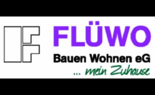 Logo von FLÜWO Bauen Wohnen eG