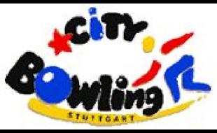 Logo von City Bowling Stuttgart Inh. Evangelos Tsorbatzoudis