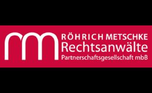 Bild zu Anwälte Röhrich Metschke in Crailsheim